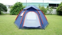 Amgazit Instant Tent For Eight