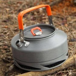 Heat Exchanger Kettle Nature