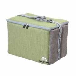 go nature kar-tiv picnic box 15L green