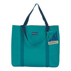 Everyday Tote blue