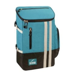 Outdoor Coller Bag Petrol