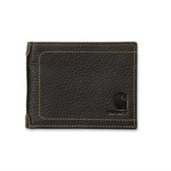 ארנק Pebble Zip Bifold Wallet
